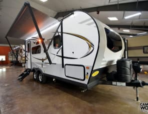 Forest River RV Rockwood Mini Lite 2109S