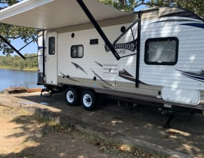 Forest River RV Wildwood X-Lite 231RBXL