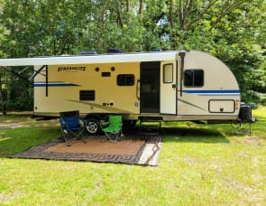 Gulf Stream RV Streamlite Ultra Lite 265CB