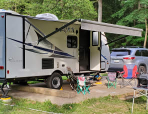 Coachmen Apex Nano 193bhs