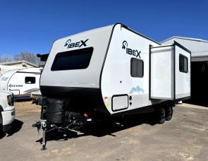 Forest River RV Ibex 20BHS