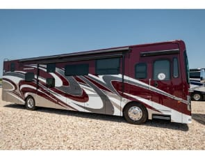 Coachmen Sportscoach 407FW Bath & 1/2, Bunks, Tile, BEAUTIFUL RV