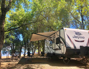Jayco White Hawk 23MBR