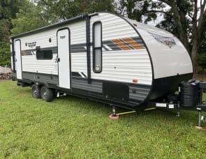 Forest River RV Wildwood X-Lite 240BHXL