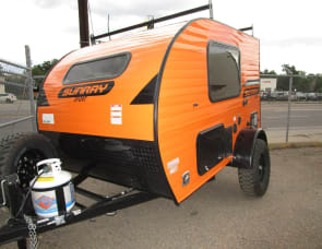 Sunset RV SunRay 109