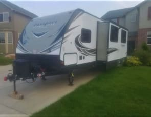 Keystone RV Passport 3351BH Grand Touring