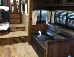 4-Star Trailers Jayco Eagle HT