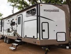 Forest River RV Rockwood Windjammer 3006V