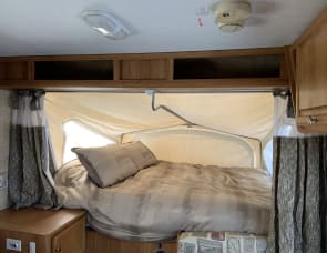 Jayco Jay Feather 26BHSW