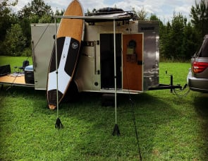 Empire Cargo Camper
