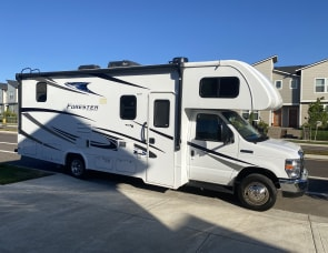 Forest River RV Forester 2441DS Ford
