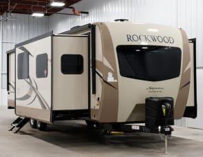Rockwood 8324BS