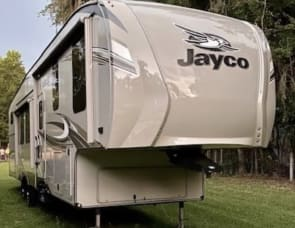 Thor Industries Jayco Eagle
