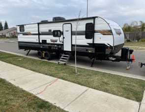 Forest River RV Wildwood 30QBSS