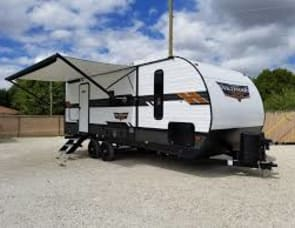 Forest River RV Wildwood 22RBS