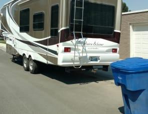 Gulfstream Prairie shcooner