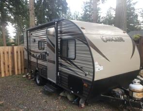 Forest River RV Cascade 22/TT
