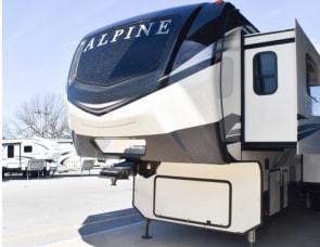 Keystone RV Alpine 3712KB