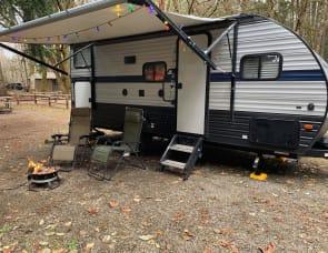 Forest River RV Cherokee Cascade 17JG
