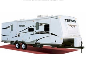 Prime Time RV Tracer 2900BHS