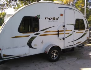Forest River RV R Pod RP-177