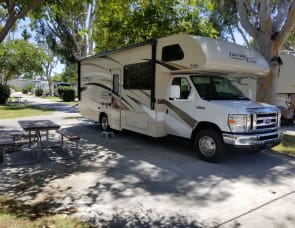 ELITE - FREE DELIVERY TO CAMPLAND ON THE BAY • KOA CHULA VISTA • DE ANZA MISSION BAY PARK WITH A 3 NIGHTS MIN RENTAL & FULL HOOK UPS SITE