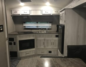 Forest River RV Rockwood Geo Pro 17RK