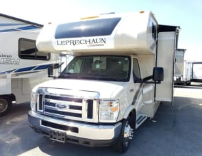Coachmen RV Leprechaun 311FS Ford 450