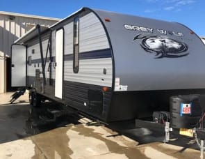 Forest River RV Cherokee Grey Wolf 29TE