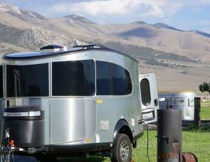 Airstream RV Basecamp 16X