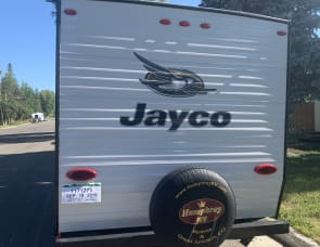 Jayco JayFlight 174BH(PET FREE UNIT)