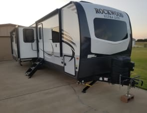 Forest River RV Rockwood Ultra Lite 2906WS