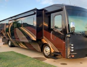 Thor Motor Coach Tuscany XTE 40BX