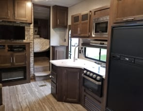 Forest River RV Cherokee 235B