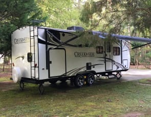 Outdoors RV Manufacturing 23BHS