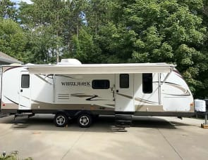 Jayco  White Hawk Ultra Lite