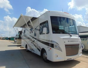 Winnebago Intent Unlimited Mileage And Generator!!! No special license needed!