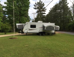 Jayco Jay Feather Ultra Lite X23F