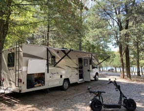 Winnebago Spirit 31K