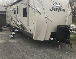 Jayco Eagle 314BHDS