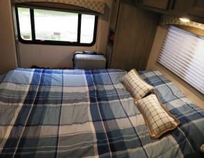 Coachmen RV Freelander 31BH Ford 450