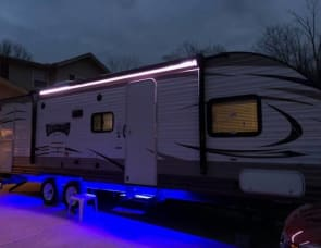 Wildwood X-Lite by Forest River 263BHXL - KY