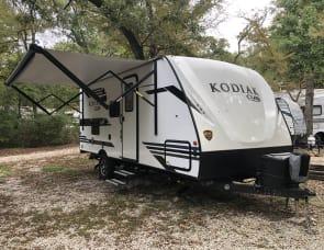 Dutchmen RV Kodiak Cub 185MB
