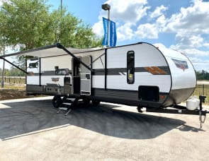 Forest River RV Wildwood 29VBUD
