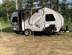 Forest River RV R Pod RP-191