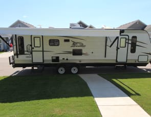 Jayco Jay Flight SLX Western Edition 285RLSW