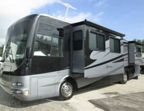 Forest River RV Berkshire 360QS