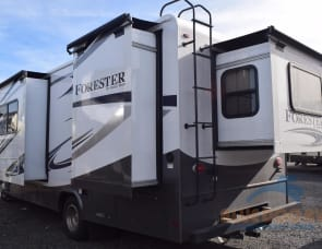 Forest River Forester 2501 TS