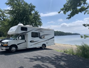 Forest River RV Sunseeker 2300 Chevy