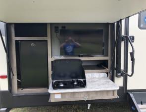 Keystone RV Sprinter Campfire Edition 29BH